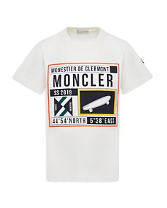 Moncler - Boys' Skate Training Tee - Big Kid