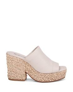 Splendid - Women's Theodore Espadrille Platform Sandals