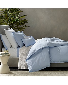 Matouk - Luca Satin Stitch Bedding Collection