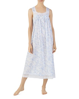 3bb49d16c6 Eileen West - Ballet Short-Sleeve Nightgown ...