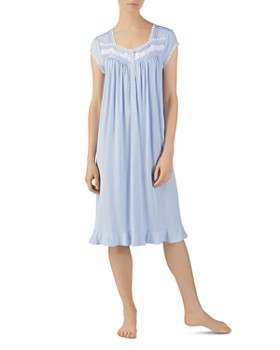 Eileen West - Waltz Cap-Sleeve Nightgown