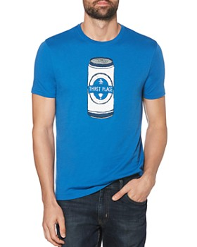Original Penguin - Thirst Graphic Tee
