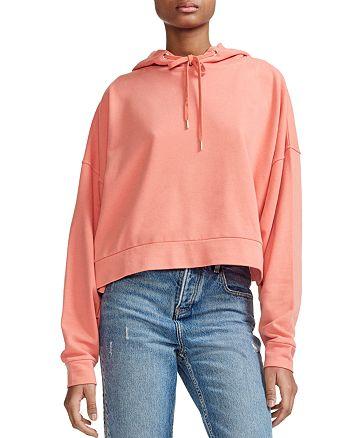 Maje - Telia Hooded Sweatshirt