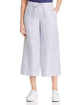 Tommy Bahama - Crystaline Waters Striped Linen Pants