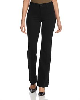 NYDJ - Teresa Modern Trouser Jeans in Black