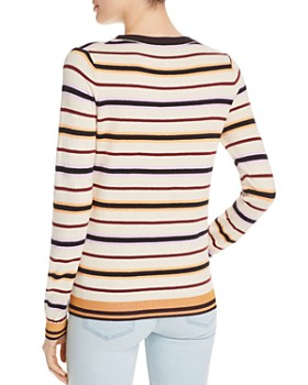 Scotch & Soda - Striped Sweater