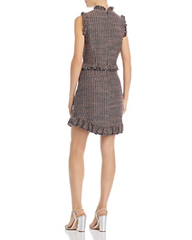 Rebecca Taylor - Tweed Sheath Dress