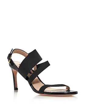 57b861544a4 Stuart Weitzman - Women s Adrienne High-Heel Slingback Sandals ...