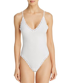 Hanky Panky - Cotton with a Conscience Bodysuit
