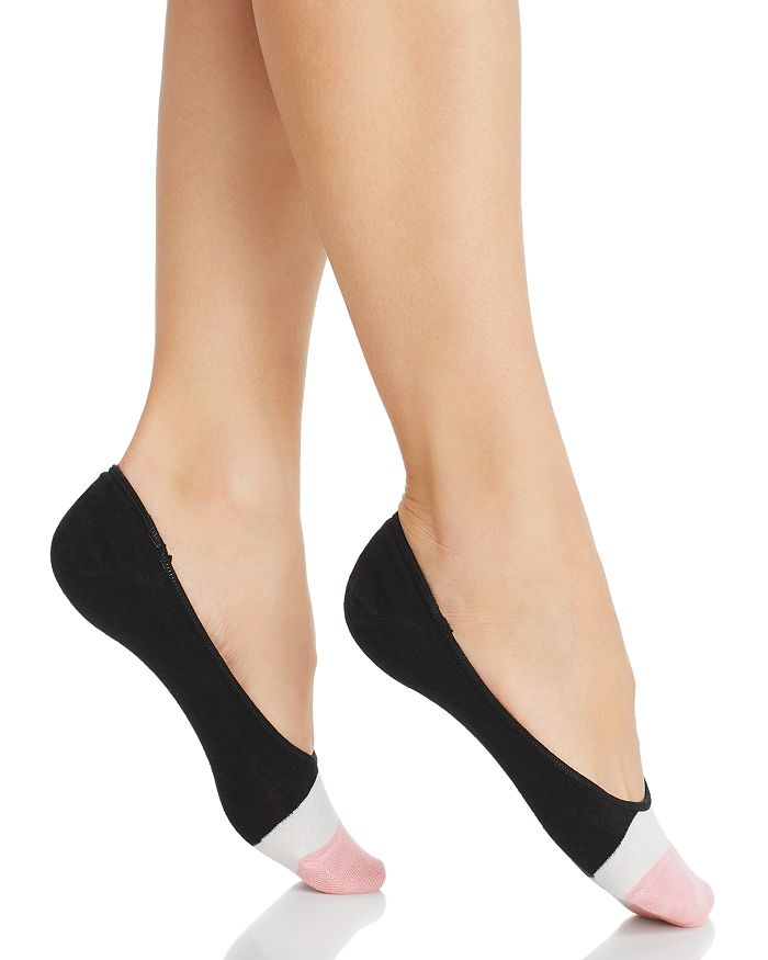 kate spade new york - Colorblock Liner Socks
