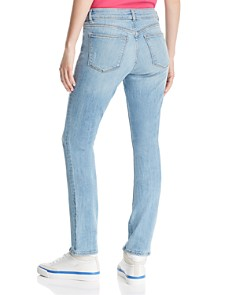 DL1961 - Coco Curvy Straight Jeans in Harris