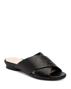 Taryn Rose - Women's Leah Slide Sandals