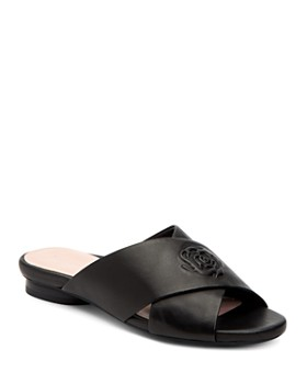 Taryn Rose - Women's Leah Slide Sandals