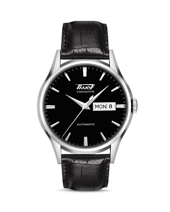 Tissot - Heritage Visodate Watch, 40mm
