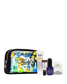 Kiehl's Since 1851 - Healthy Skin Starter Kit ($85 value)