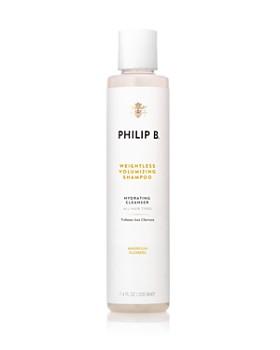 PHILIP B - Weightless Volumizing Shampoo