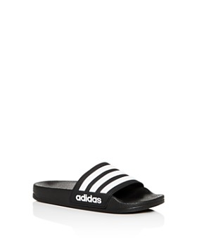 318a53a3730 Adidas - Unisex Adilette Shower Slide Sandals - Toddler