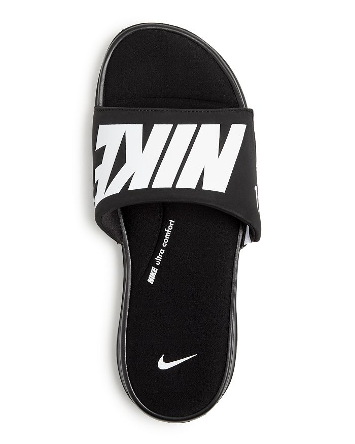 5a0bb1c10b2d06 Nike - Men s Ultra Comfort Slide Sandals