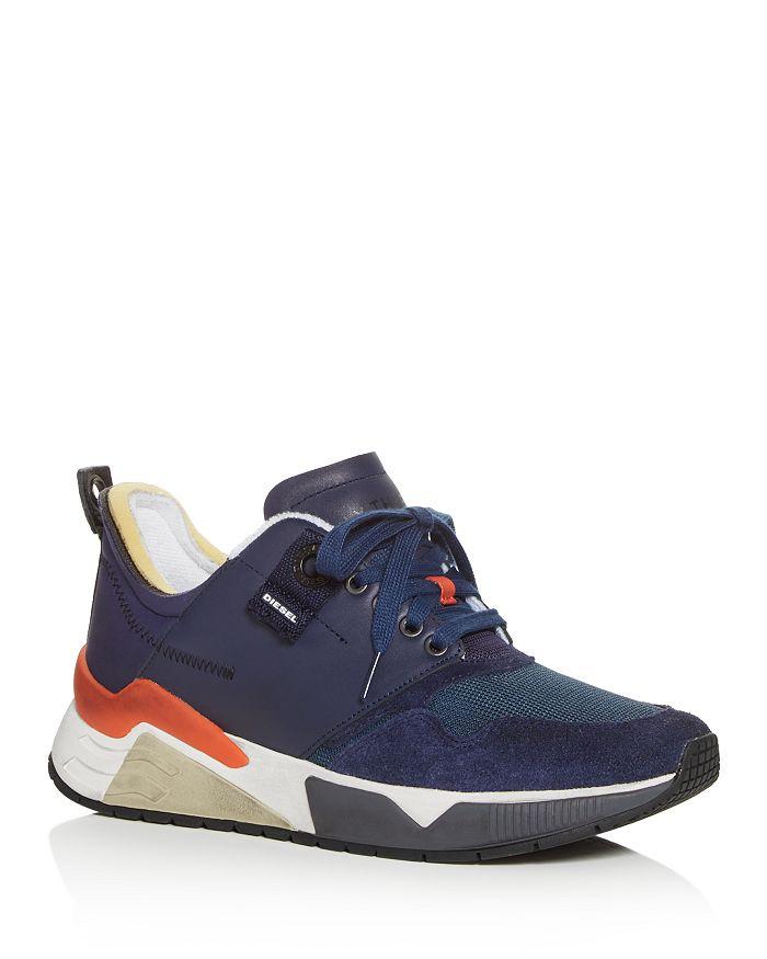Diesel - Men's S-Brentha Low-Top Sneakers