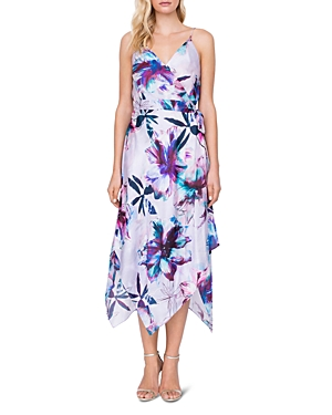 Gottex Dresses PRIMROSE DRESS SWIM COVER-UP