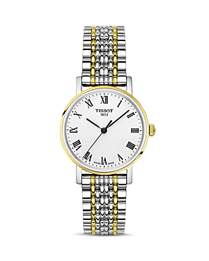 Tissot Watches EVERYTIME WATCH, 30MM