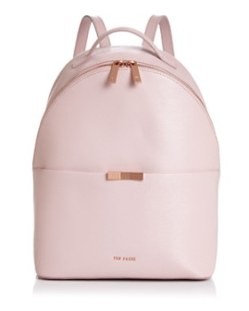 04733e397688 Ted Baker - Jenyy Bow Leather Backpack ...