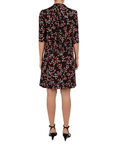 Gerard Darel - Giulietta Floral-Print Shirt Dress