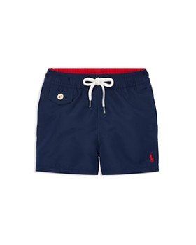 71bd04f66fc Ralph Lauren - Boys  Traveler Swim Trunks - Baby ...