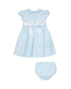 Ralph Lauren - Girls' Embroidered Dress & Bloomers Set - Baby