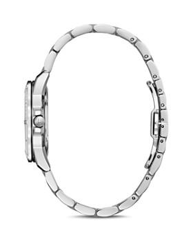 Bulova - Marine Star Link Bracelet Watch, 34mm