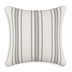 """Sparrow & Wren - Down Pillow in Philip, 20"""" x 20"""""""