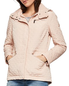 BCBGENERATION - Quilted Anorak