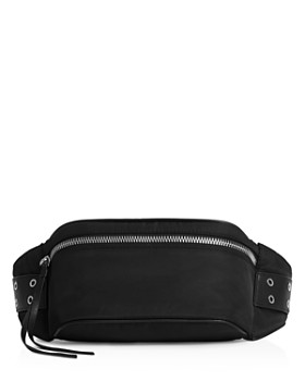 ALLSAINTS - Sid Nylon Belt Bag