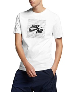 Nike - Fence Graphic Tee