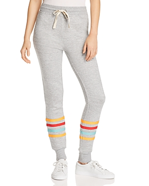 Splendid Pants X GRAY MALIN LIFEGUARD JOGGER PANTS