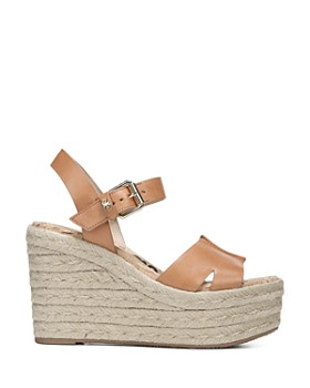 Sam Edelman - Women's Maura Espadrille Wedge Sandals
