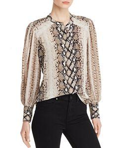 81d5c275ae47c7 Joie Tariana Leopard-Print Shirt | Bloomingdale's