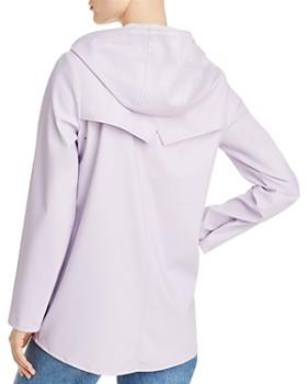 AQUA - Hooded Raincoat - 100% Exclusive