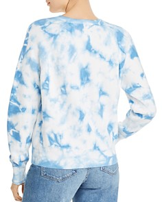 AQUA - Tie-Dye Sweater - 100% Exclusive