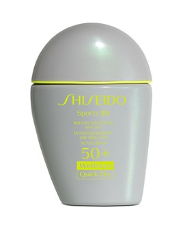 Shiseido - Sports BB Cream SPF 50+