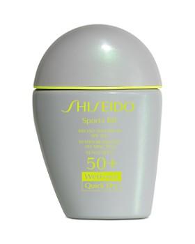 Shiseido - Sports BB Cream SPF 50+ ...