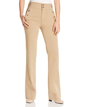 Current/Elliott - The Maritime Flared Pants