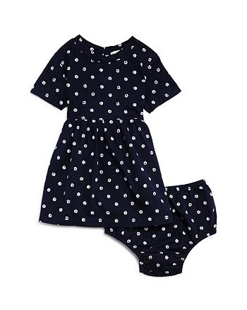 Splendid - Girls' Polka Dot Dress & Bloomers Set - Baby