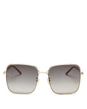 26261fadcd4 Gucci Sunglasses - Bloomingdale s