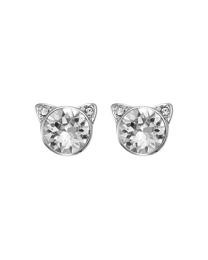 KARL LAGERFELD Paris - Choupette Stud Earrings
