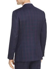 Ted Baker - Crawlj Debonair Checked Slim Fit Suit Jacket - 100% Exclusive