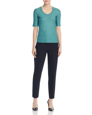 Ecostela Ribbed Top
