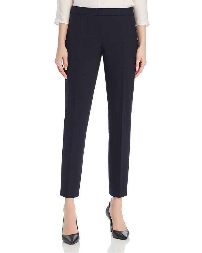 BOSS - Tiluna Straight Pants