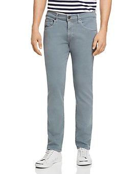 J Brand - Tyler Slim Fit Jeans in Perpheral