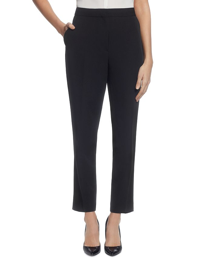 T Tahari - Cigarette Pants